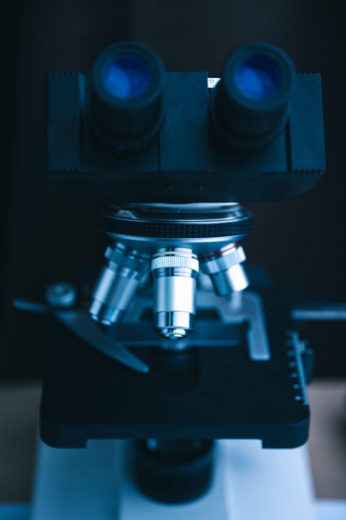 Medical Microscope used for Pathology