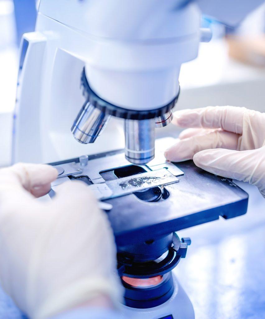 Pathology Lab in Greater Houston